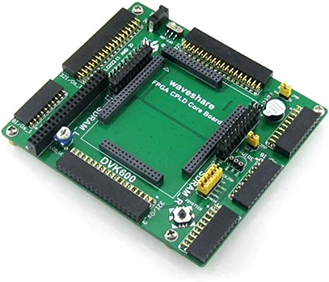 Mojo V3 FPGA Development Board Module Spartan 6 XC6SLX9 for Arduino DIY DE Sell