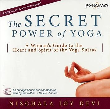 Secret Power of Yoga: Secret Power of Yoga: Amazon.es: Música
