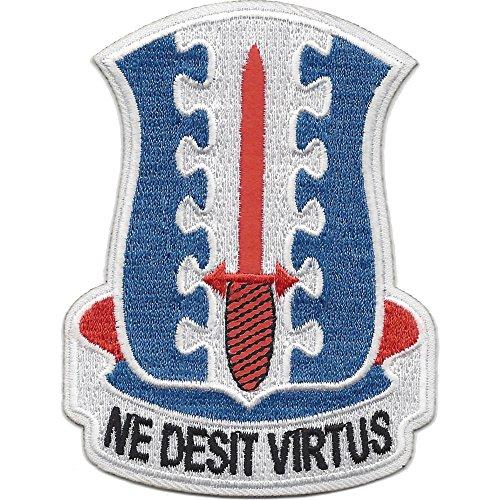 187th Airborne Infantry Regiment (187th Airborne Patch)