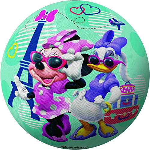 Hedstrom Minnie Mouse Rubber Playground