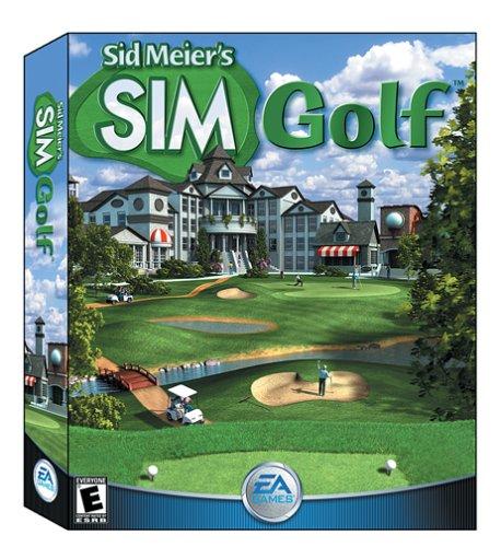 Sid Meier's SimGolf (輸入版) B00005N7YS Parent