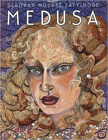 Medusa: Deborah Nourse Lattimore: 9780060279042: Amazon com