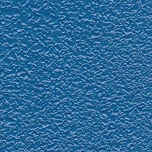 U-POL Raptor Reflex Blue Urethane Spray-On Truck Bed Liner & Texture Coating, 4 Liters by U-Pol