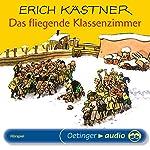 Das fliegende Klassenzimmer | Erich Kästner