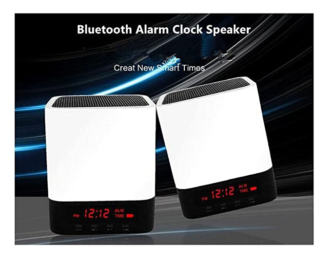 Amazon.com: iHome Fusion altavoz portátil con bluetooth fm ...