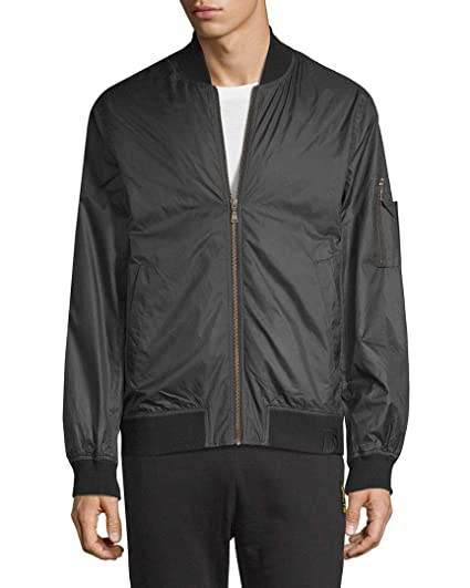 5e0163a20bce3 PUMA Mens x XO by The Weeknd Nylon Bomber Jacket at Amazon Men's ...