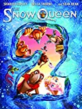 DVD : The Snow Queen 2: Magic of the Ice Mirror