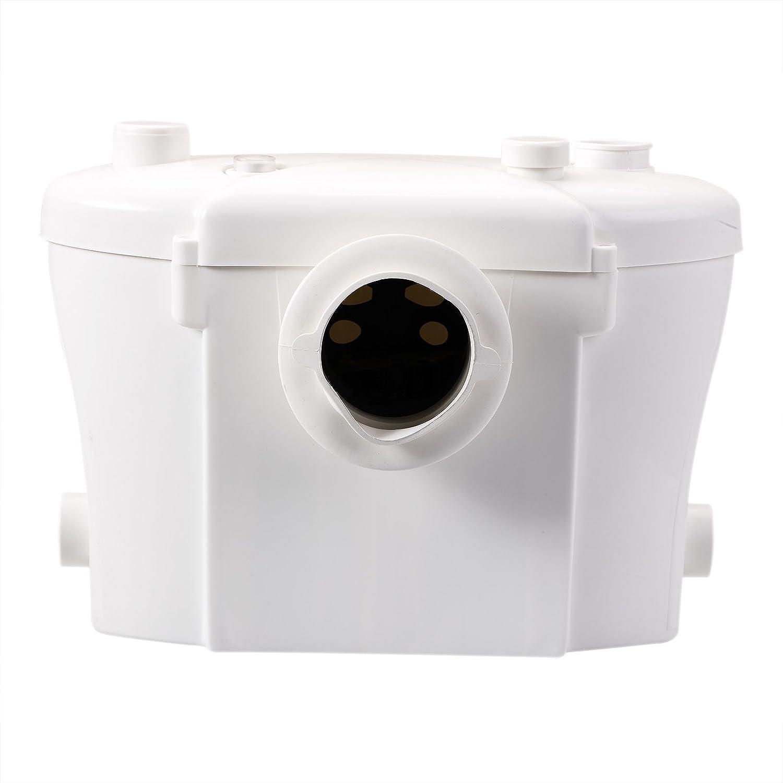 broyeur sanitaire wc plus silencieux avec filtre intà grÃ