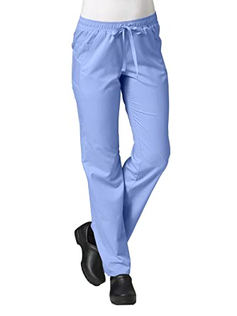 3569cc45212 Amazon.com: Maevn Women's EON Sporty Mesh Panel Pant(Ceil Blue, Large  Tall): Clothing