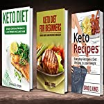 Keto Diet 3 Manuscripts: Keto Diet For Beginners, Keto Recipes, and Keto Diet | David D. Kings