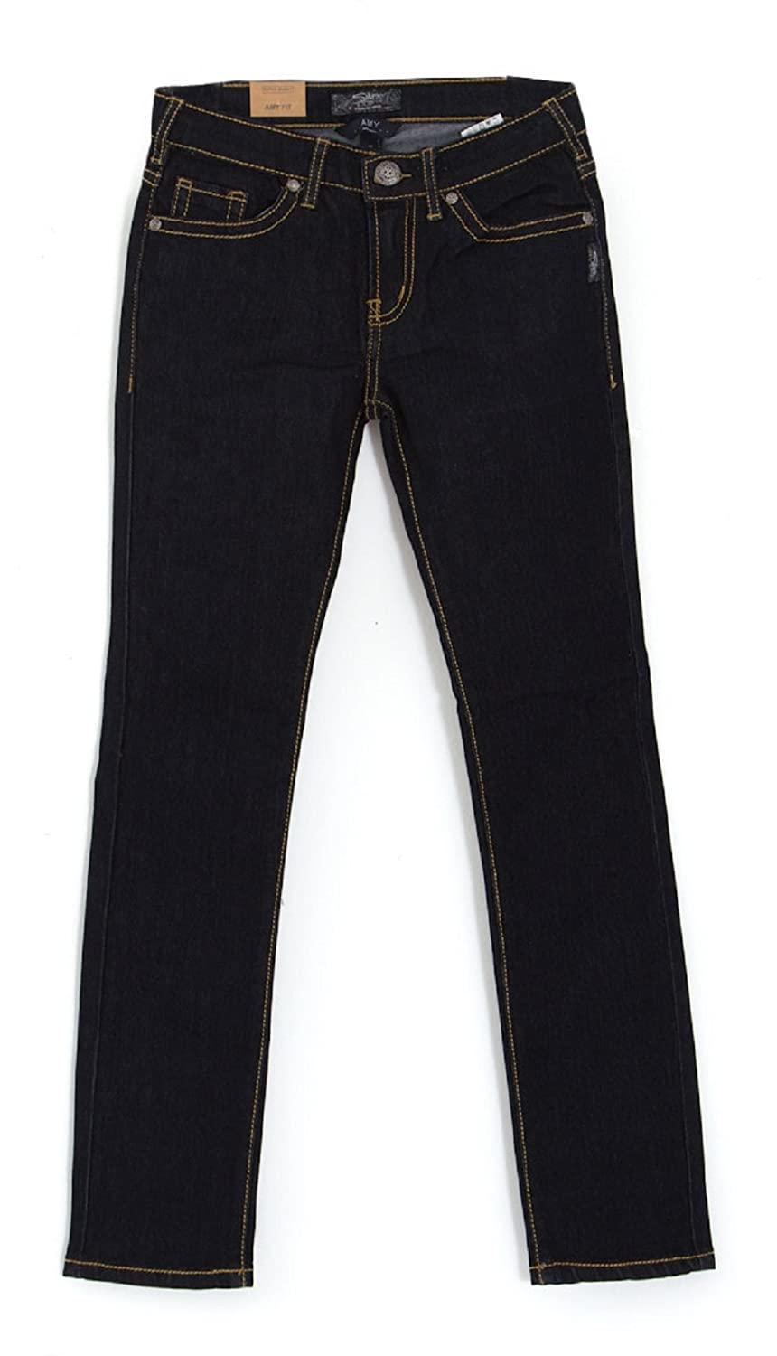 Silver Jeans Girls Amy Jegging