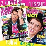 Tiger Beat [US] December 2015 (単号)
