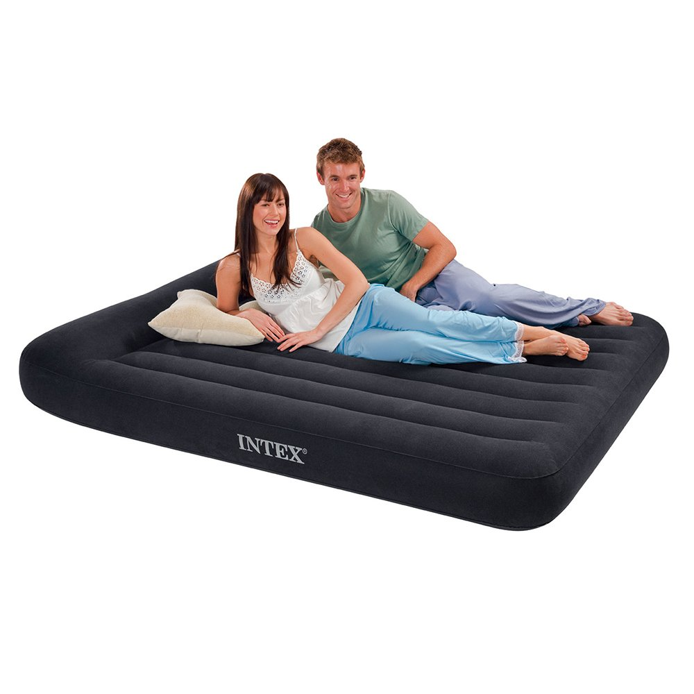 Intex Pillow Rest Classic Airb...