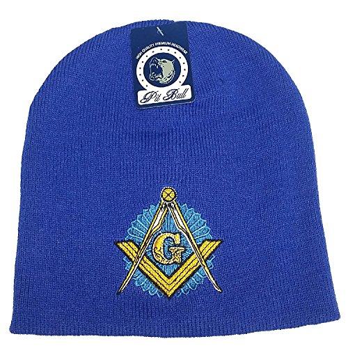 U.S ARMY NAVY MARINE 3D Emblem Long Beanie Black,Navy,Red Army Gear Knit Hat Cap Military U.S