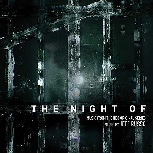 The Night Of (Music from the H...
