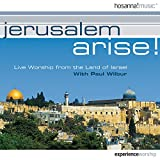 : Jerusalem Arise