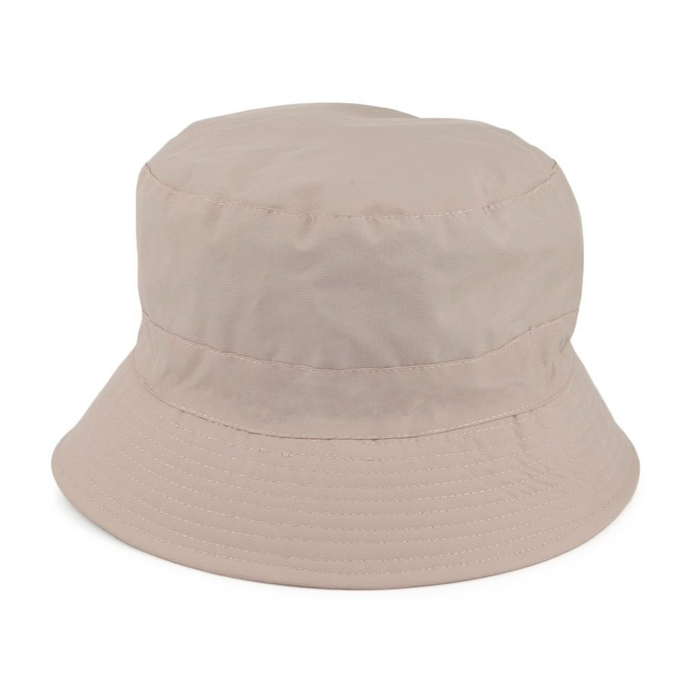 Whiteley Hats Water Resistant Rain Hat - Tan