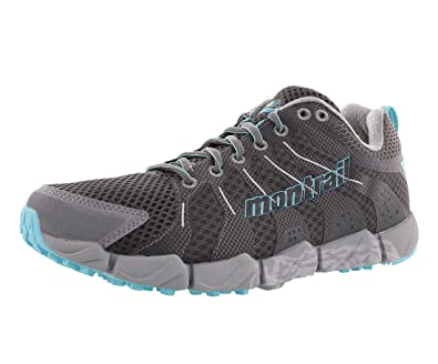 46bcff70968b8 Montrail Women's Fluidflex ST Lace-Up Running Sneakers