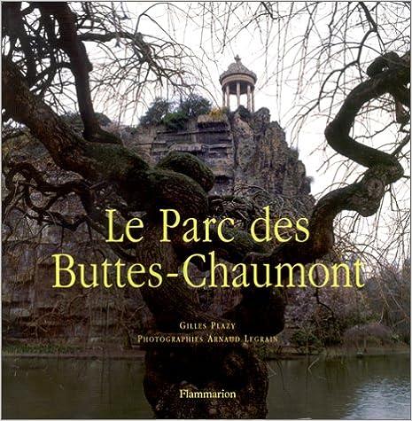 Livre gratuits en ligne Le Parc des Buttes-Chaumont pdf