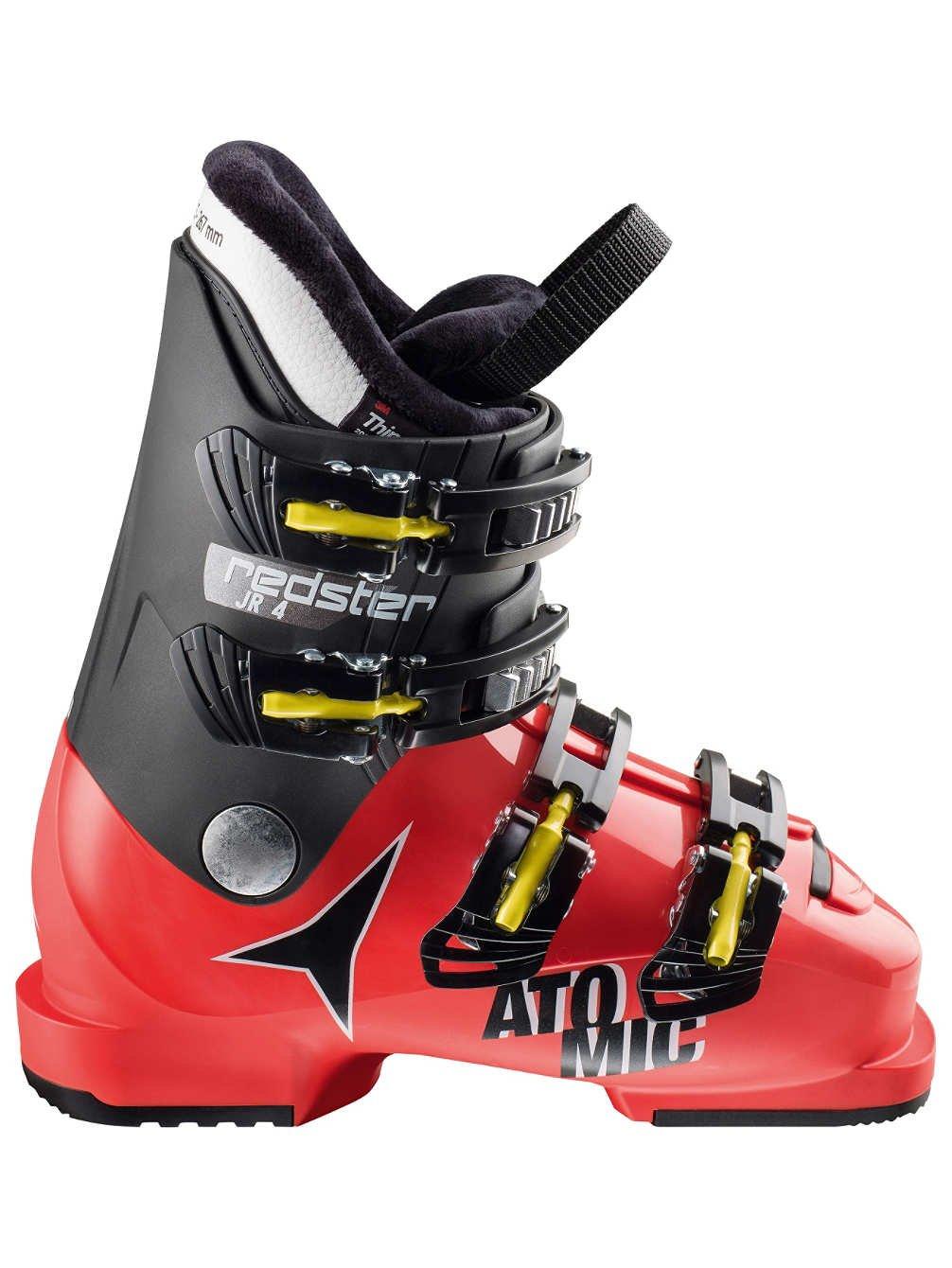 Atomic Kinder Skischuh Redster 4 2015 Youth