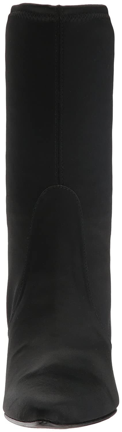 Stuart Weitzman Women's Clinger Ankle Boot B01MDPK5GH 9 N US|Black