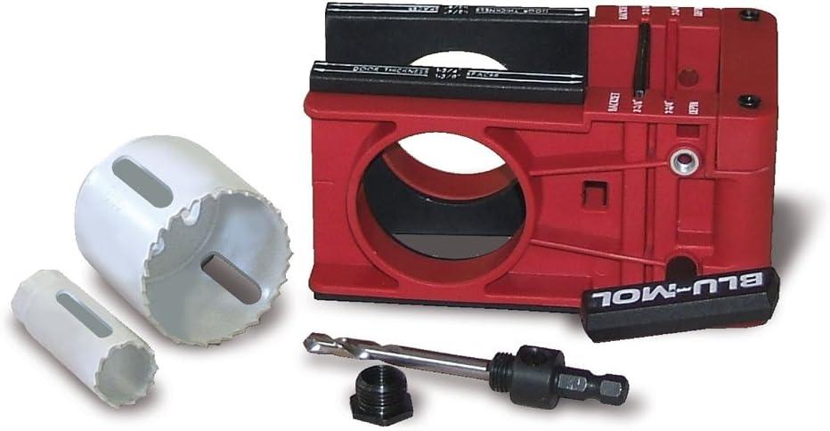 Disston - E0101949 - Best Value Door Lock Installation Kit
