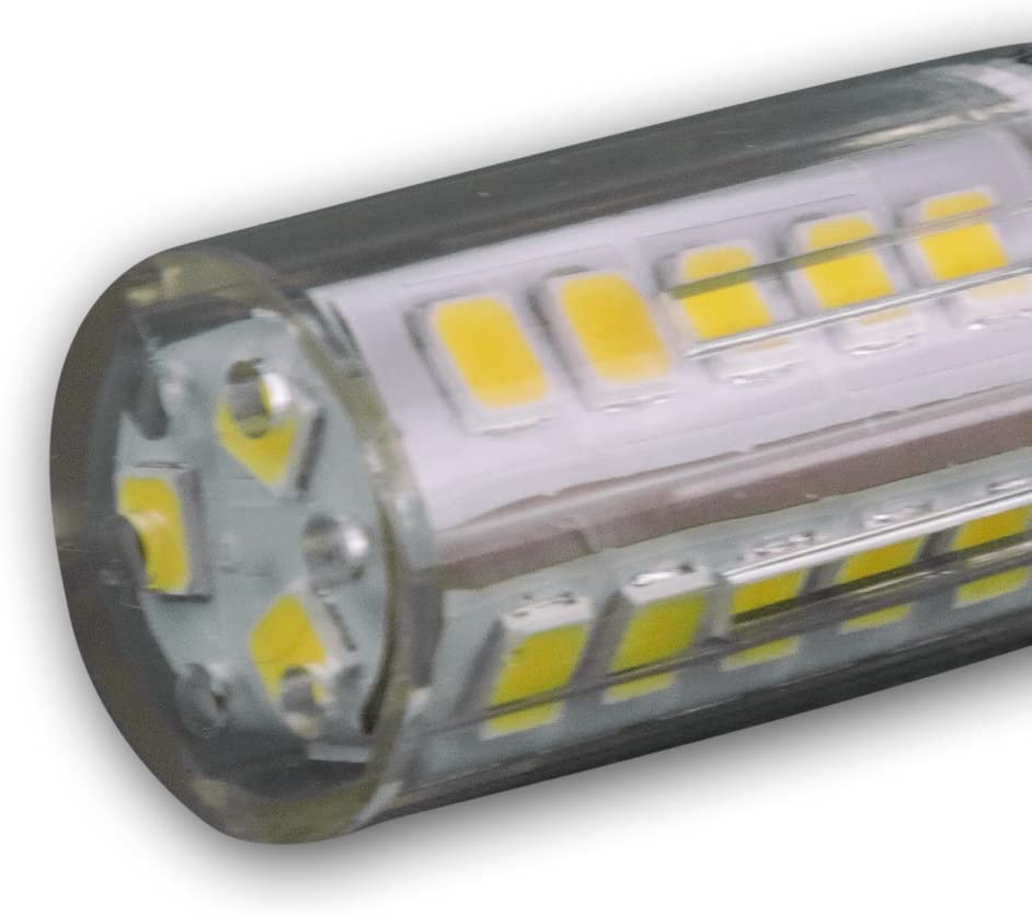 Led Nähmaschinenlampe E14 2 5w 250lm 4000k Amazon De Beleuchtung