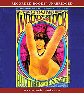 Taking Woodstock Audiobook