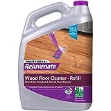 Rejuvenate High-Performance Professional Hardwood Floor Cleaner Streak-Free Formula Eliminates The Toughest Dirt and Grime wi