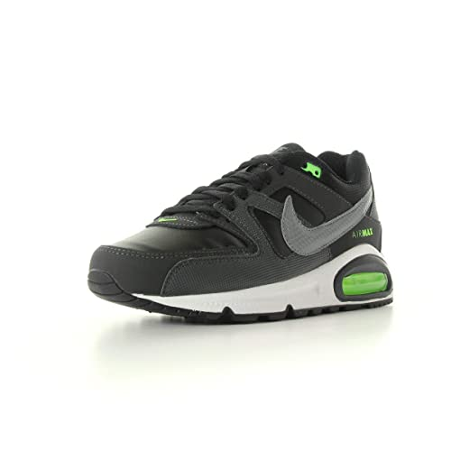 finest selection 6b4e6 99f4a Nike AIR MAX COMMAND (GS)-36 - 4 Junior 407759-031-36 - 4 Gris  Amazon.ca   Shoes   Handbags