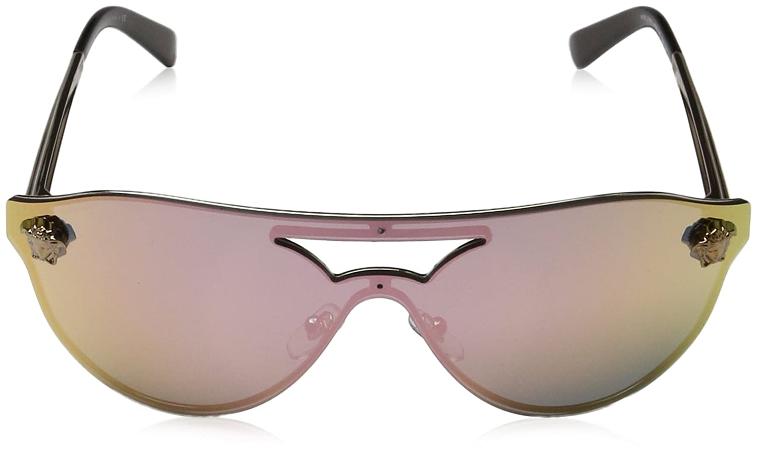 Amazon.com: Versace VE2161 - Gafas de sol para mujer: Clothing