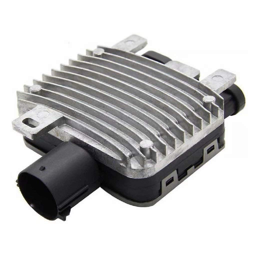 Cooling Fan Relay Radiator Control Module For Replacing VOLVO S60 S80 V70 XC70 XC60 7T438C609BA 7G919A819AA