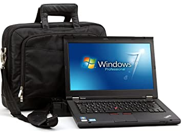 Lenovo ThinkPad T430s Business ordenador portátil (Intel Core i5 Dual Core 2.6 GHz, 8