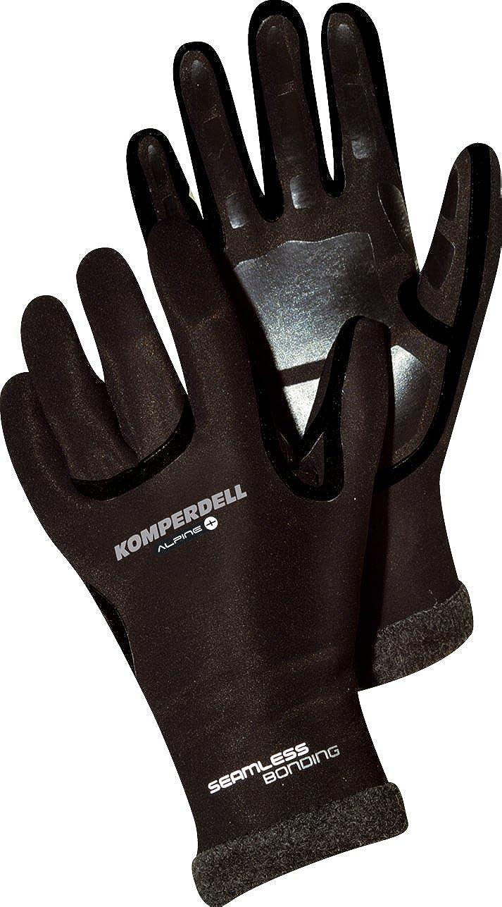 Komperdell Alpine Merino Seamless Handschuh