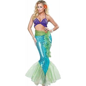 California Costumes Women's Mythic Mermaid