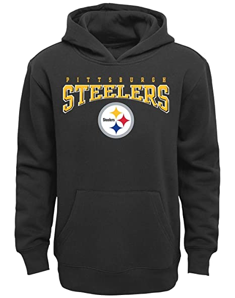 47e30b20 Amazon.com : Outerstuff Pittsburgh Steelers Youth NFL Fadeout ...
