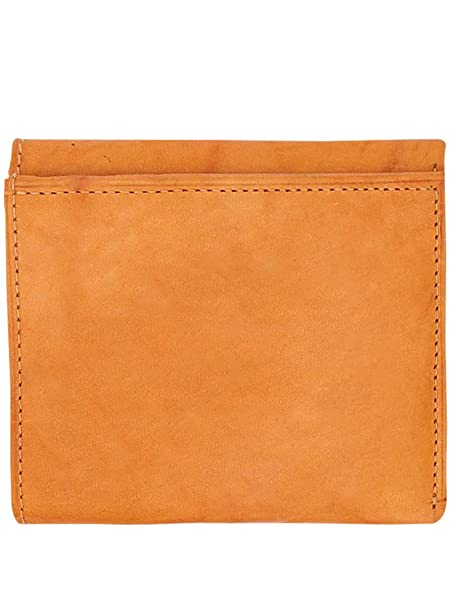 Cartera Borrego El General (CAR) Piel ID 2575 Mantequilla (Unitalla)