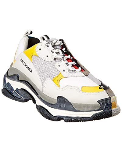 3eafa1cf1c1d Image Unavailable. Image not available for. Color  Balenciaga Triple S  Sneaker ...