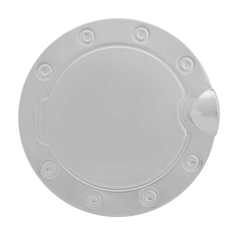 Bully SDG-302 Stainless Steel Fuel Door Cover
