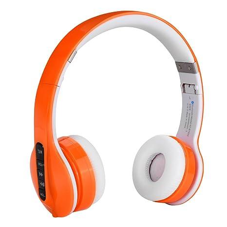 Aita BT822 Auriculares Inalámbricos Bluetooth , Auriculares Estéreo de Manos Libres Sweatproof over-ear Auricular