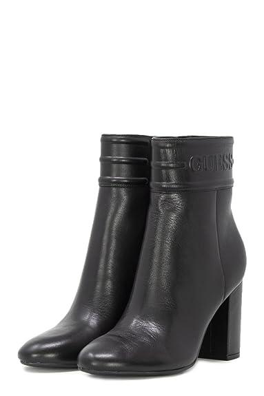 18e591bf0a6c4 Guess Femme Bottes FLADN4 LEA10  Amazon.fr  Chaussures et Sacs