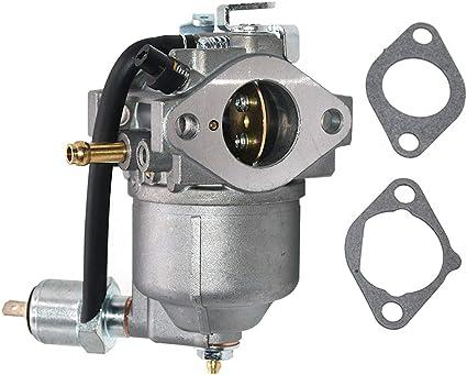 "Carburetor for John Deere FC540V 180 Lawn and Garden Tractor 48/"" Deck Engines"