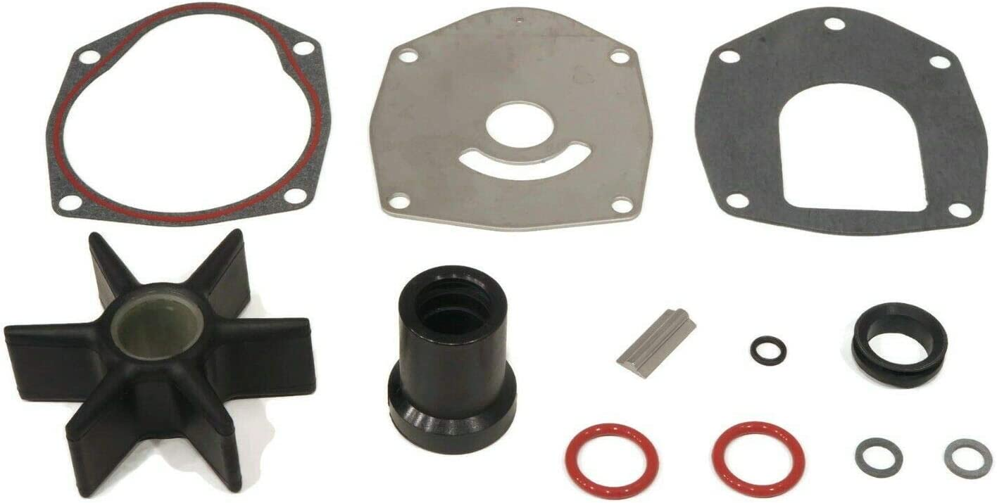 The ROP Shop | Pump Rebuild Kit for Mercury 75 HP, 4 Stroke, OG960500 & Up Outboard Engines