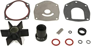 The ROP Shop | Pump Rebuild Kit for Mercury 60 HP, 4 Stroke, Big Foot, OT178500 & Up Engines