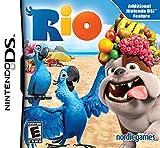 Rio - Nintendo DS