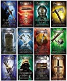 img - for The Ranger's Apprentice Series (Complete 12 Book Set) book / textbook / text book