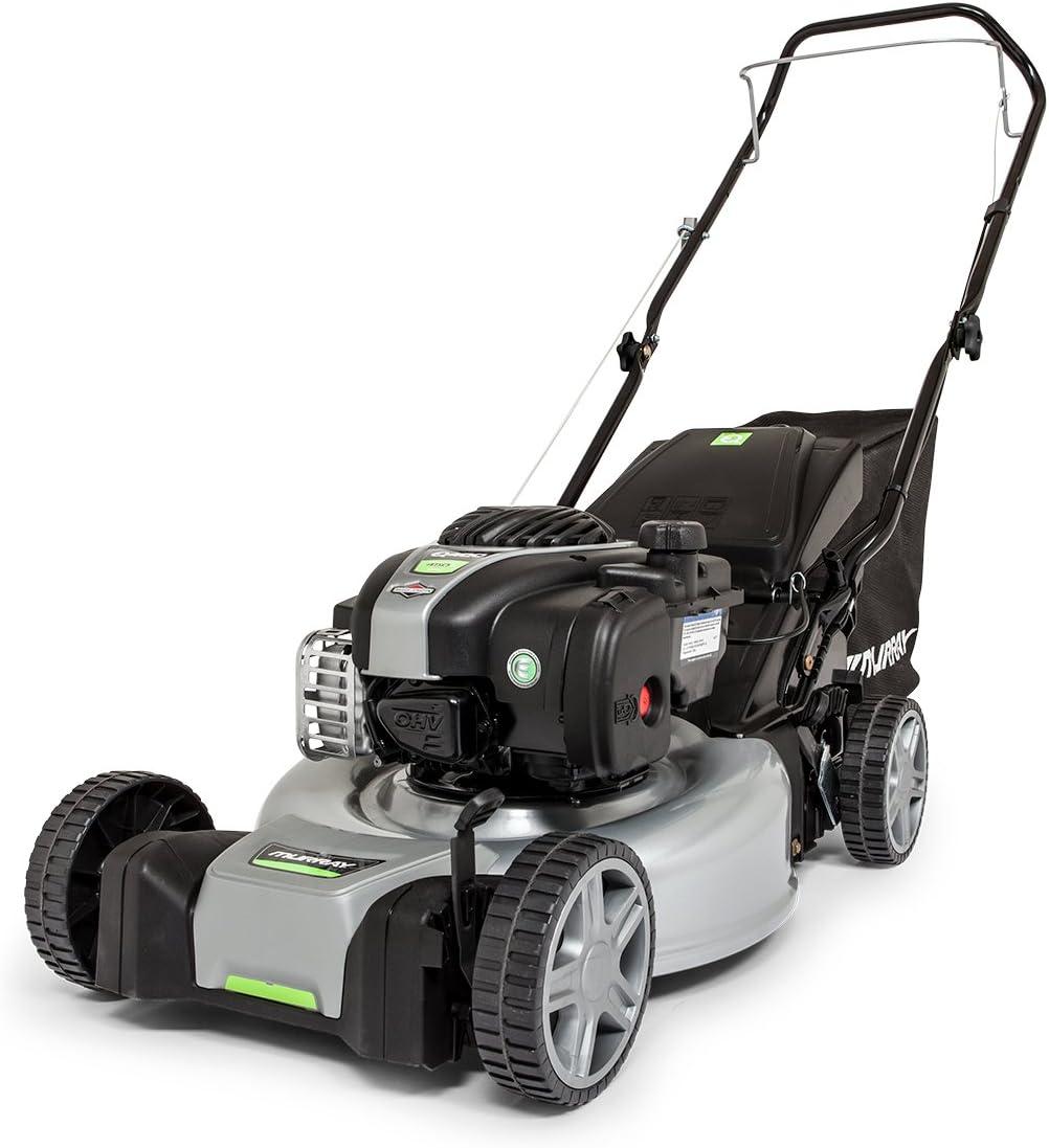 Murray EQ 400 Petrol Push Lawnmower