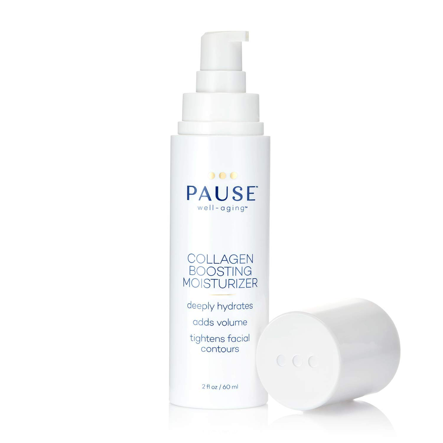 Pause Collagen Boosting Moisturizer