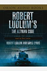 The Altman Code : A Covert One Novel Hardcover