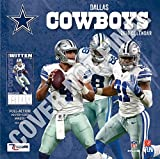 Dallas Cowboys 2019 Calendar
